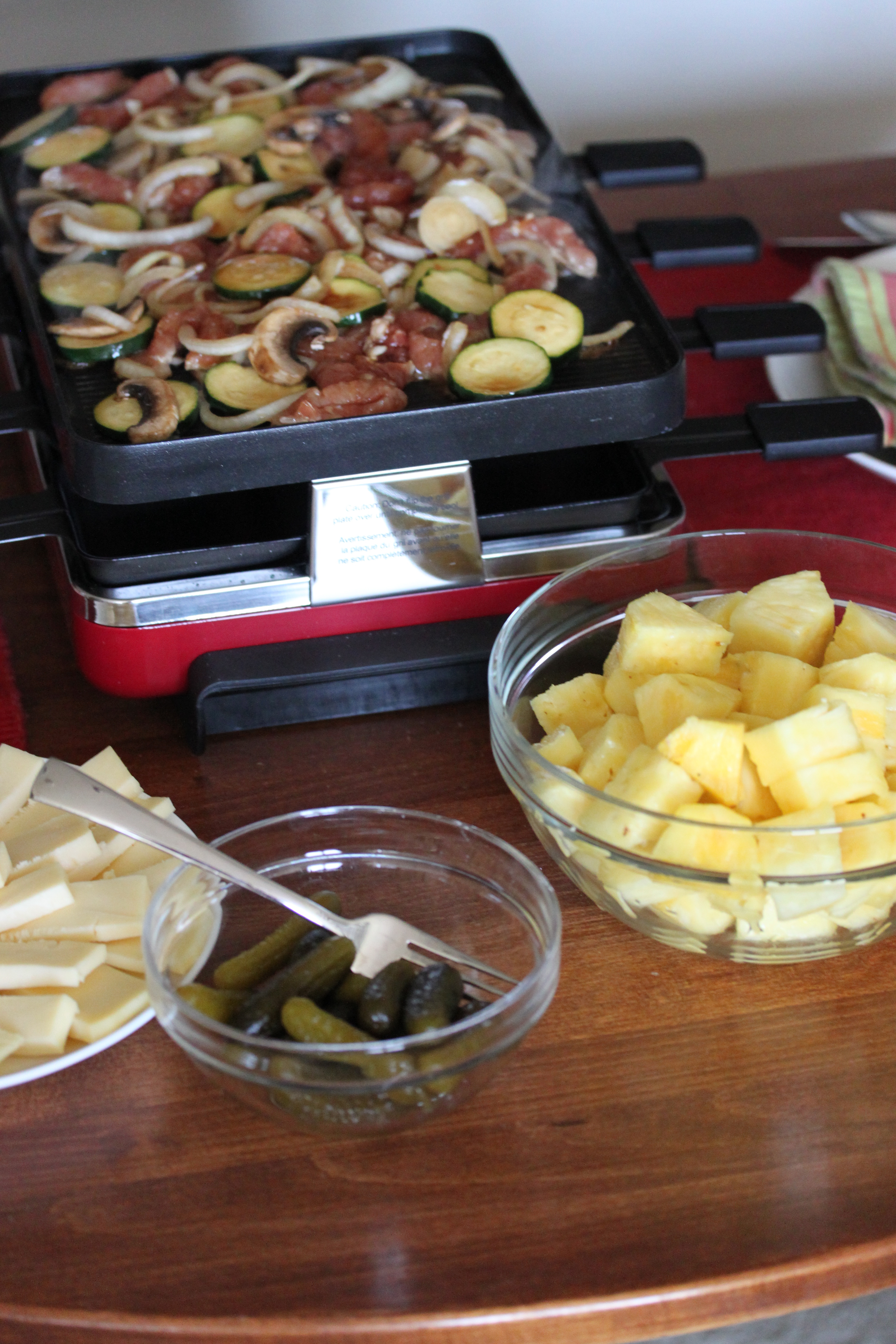 301 moved permanently - La table a raclette ...